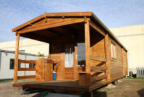 Case mobili casa mobile case mobili lengo preingressi for Case su ruote omologate