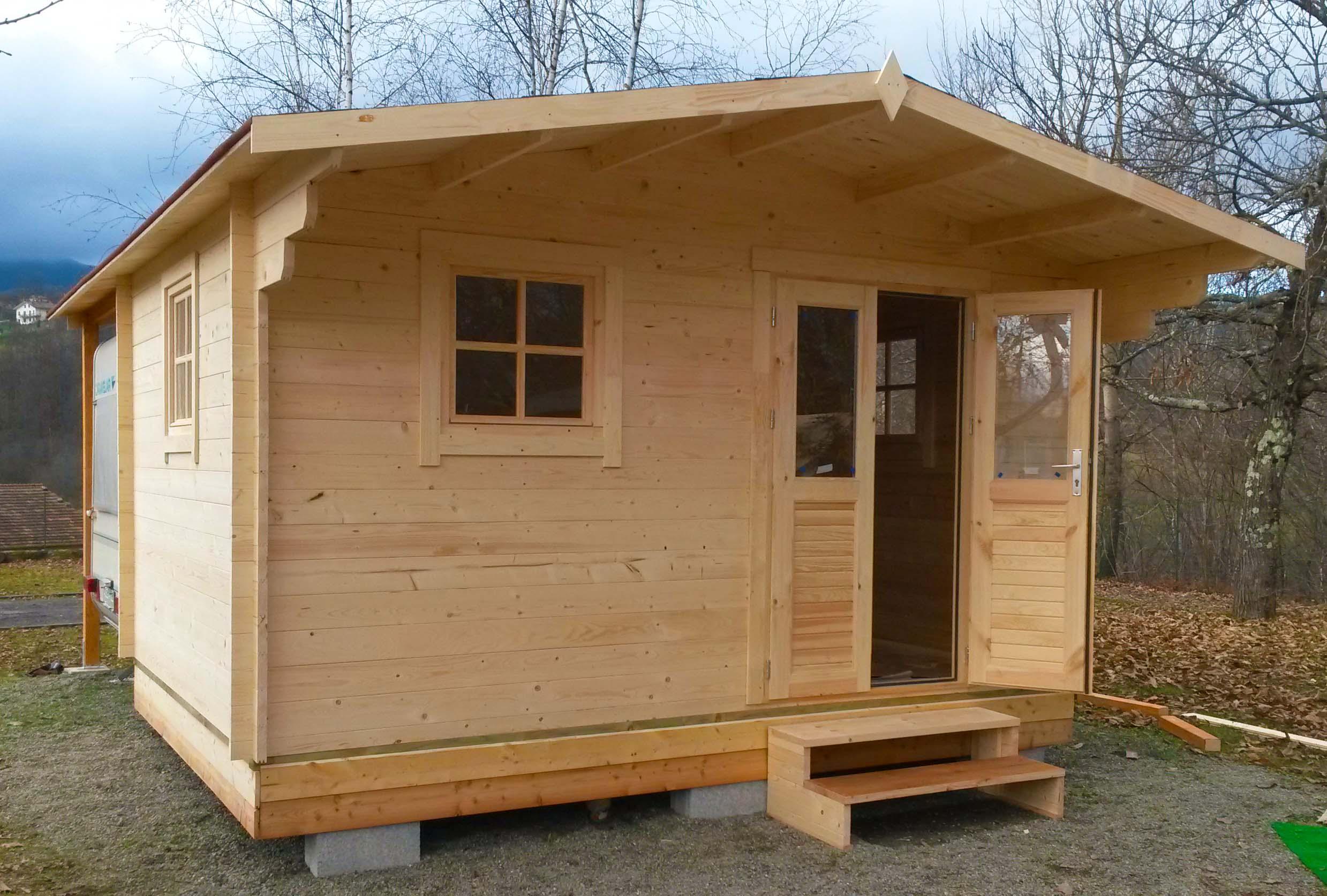Case mobili casa mobile case mobili usate case - Case in legno mobili ...